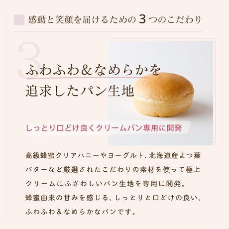 【送料込】ご褒美スイーツセット《幻の台湾カステラ1本&ごちそうクリームパン2個入》