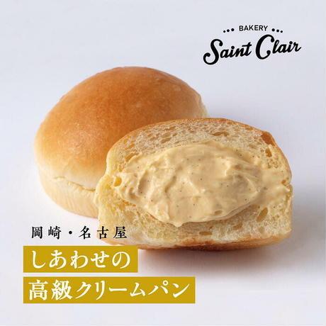 金のごちそうクリームパン6個セット〈特製風呂敷箱入〉