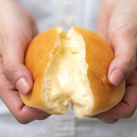 ごちそうクリームパン8個セット