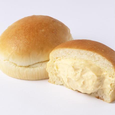 【GIFT】ごちそうクリームパン限定セット[ほうじ茶3個/カスタード3個]