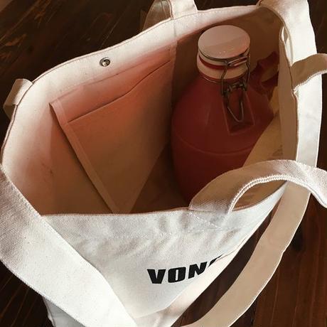 Vongo & Anchor oliginal 2way Tote bag