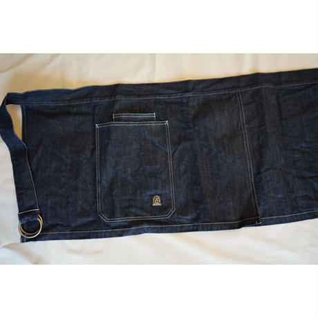 14oz Denim Butterfly Short Salon