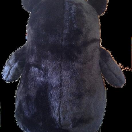 くまモンのぬいぐるみVer.04 特大サイズ
