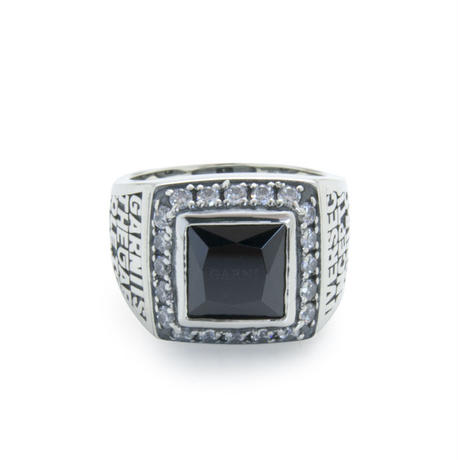 20th Engrave College Ring - S