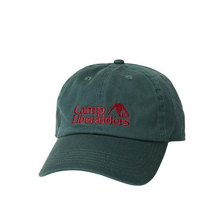 CAMP LIBERAIDERS 6PANEL CAP