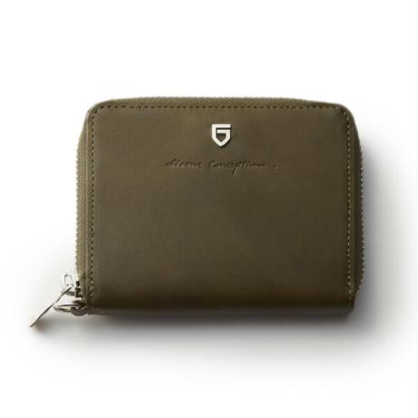 Sign Zip Mini Wallet