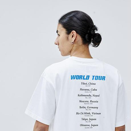 LIBERAIDERS TOUR TEE