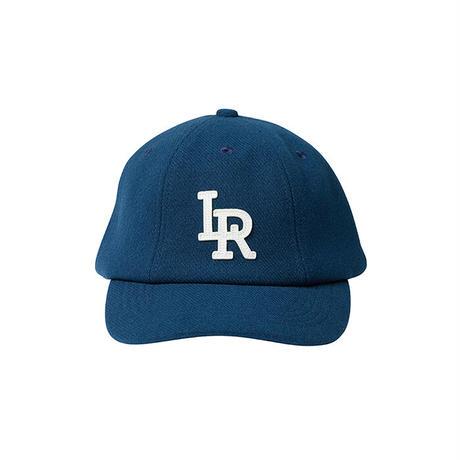 LR LOGO BASEBALL CAP