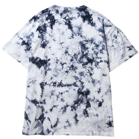 ACID DYED LOGO TEE