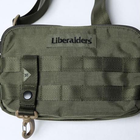 LIBERAIDERS UTILITY WAIST BAG