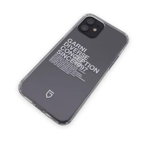Origin iPhone Case 12
