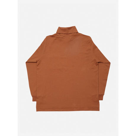 TURTLE NECK SHIRT