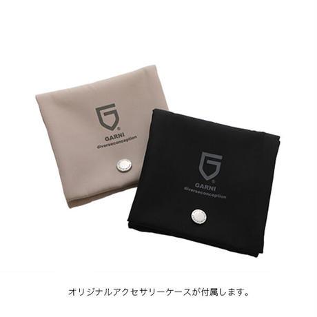 Disk Pierce - L - BLACK