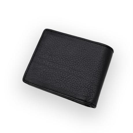 Sign Fold Wallet - BLACK