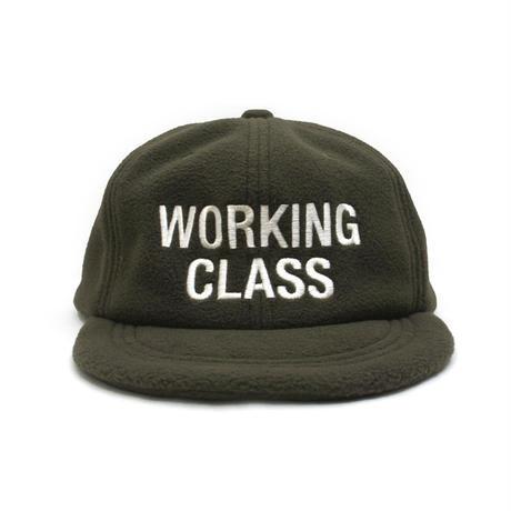 WORKING CLASS FLEECE CAP