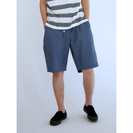 FRONT FLAP EASY SHORTS