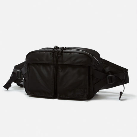 BAL/PORTER® FLIGHT NYLON WAIST BAG