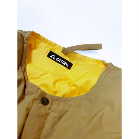 GERRY REVERSIBLE INNER DOWN JACKET