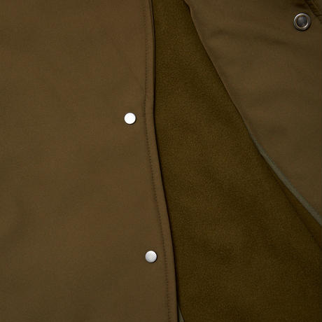 BURLAP OUTFITTER WIND PROTECT FLEECE BLAZER