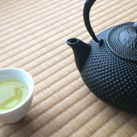 2021年産<新茶> 特上煎茶 100g