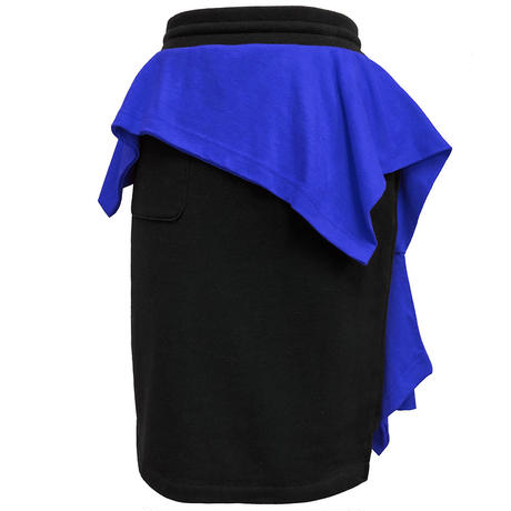BERLIN Skirt #Blue