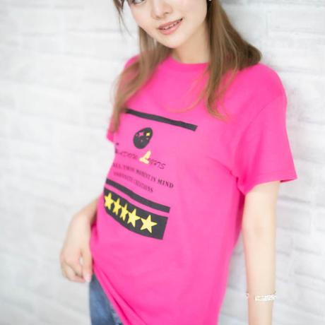 シャドウライツ公式Tシャツ