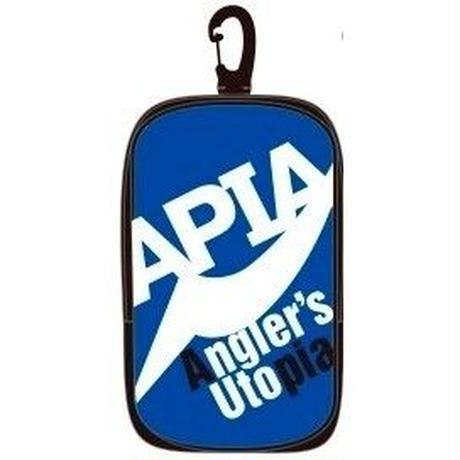 APIAポーチ [ブルー]