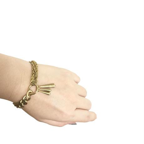 cone bracelet