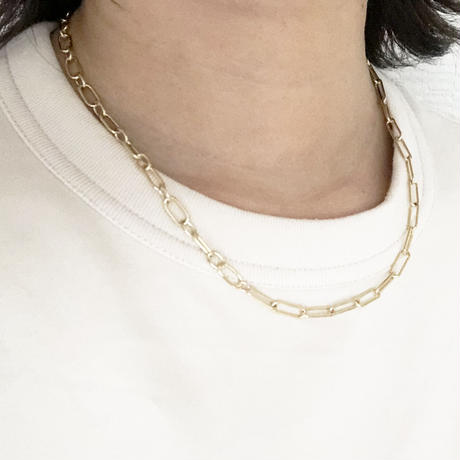 track necklace
