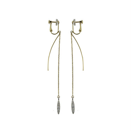 tears earrings(MQ)