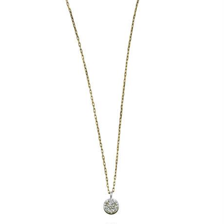 tear necklace