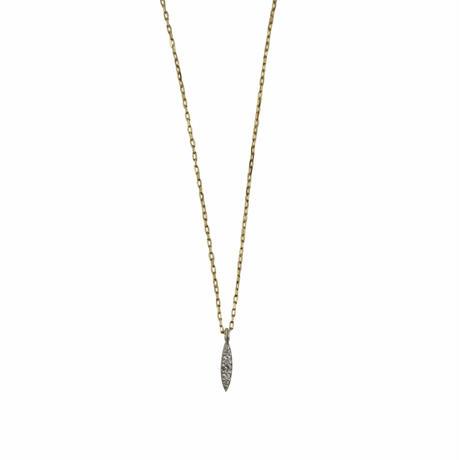 tears necklace (MQ)