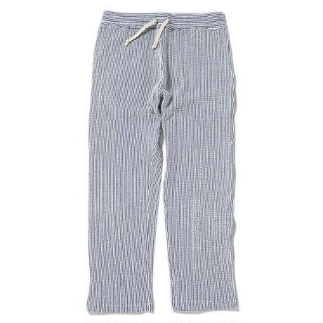 ※SEERSUCKER JERSEY LONG PANTS -4 COLORS- H185-0504