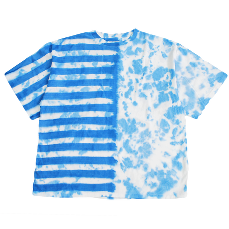 S※SP DYED S/S TEE  -2 COLORS- R191-0107