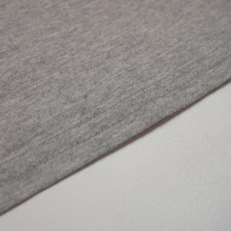 STANDARD PACK COLOR POCKET TEE -MIX GRAY- R185-0103
