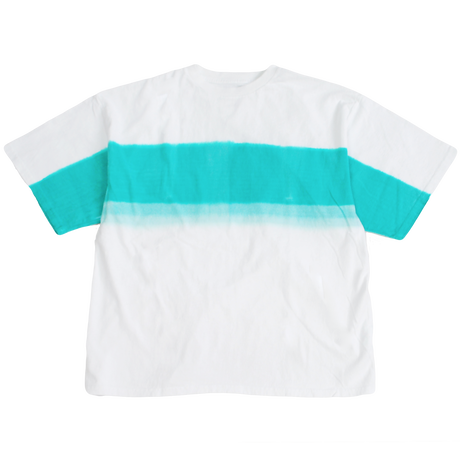 S※SP DYED LINE S/S TEE  -MINT GREEN- R191-0108