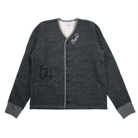 ※EMBROIDERY LW CARDIGAN -3 COLORS- R183-0611