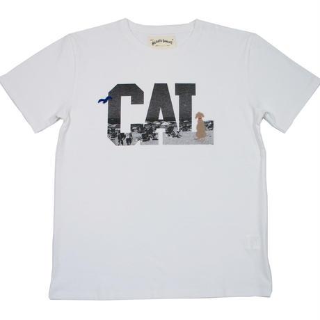 S※CITY EMBROIDERY TEE -CALIFORNIA-