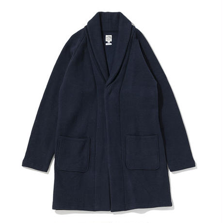※LYOCELL FLEECE LONG CARDIGAN -3 COLORS- H183-0603