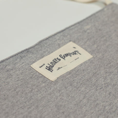※GRAPHIC APRON -ALBANY-