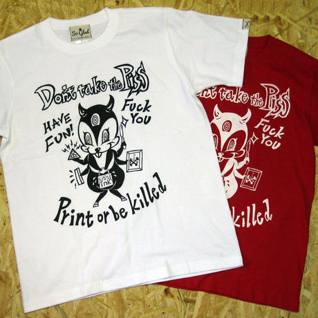 Print or be killed TEE