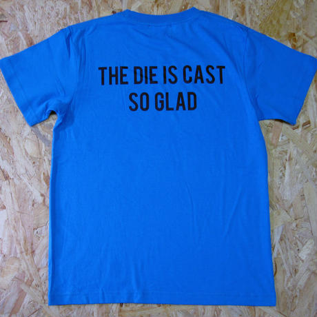 The Die Is Cast TEE