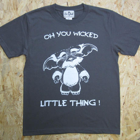 OH YOU WICKED TEE
