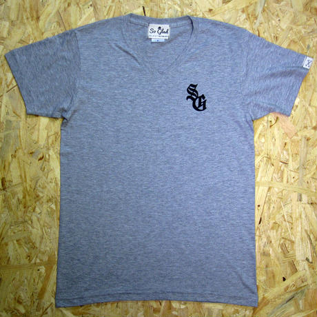 RIDE OR DIE V NECK TEE