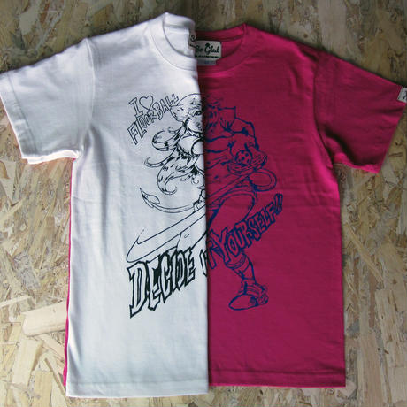 Decide it by oneself TEE