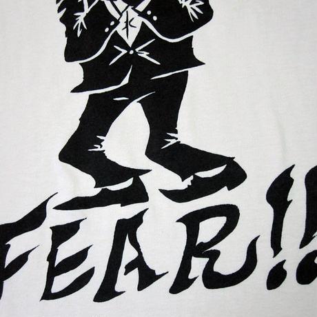 Fear!! TEE