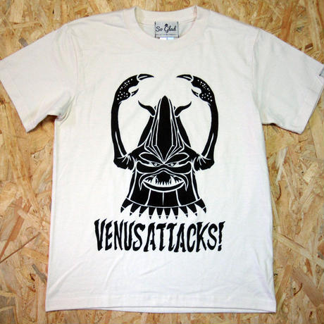 Venus Attacks! TEE