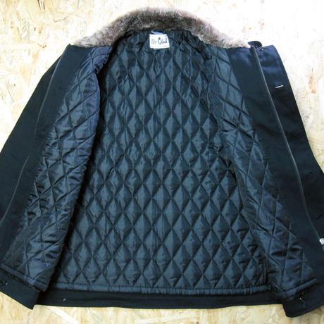 So Glad N-1 Jacket BLK