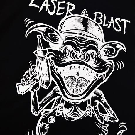 LASER BLAST TEE