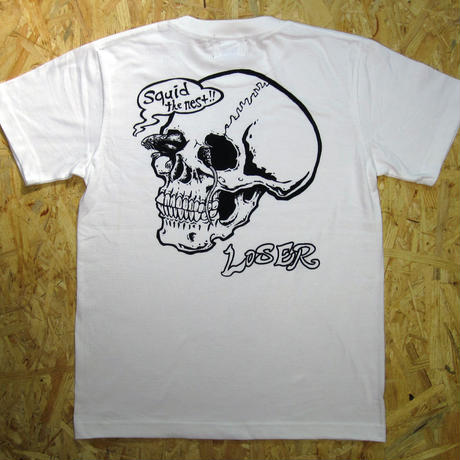 Skull Loser TEE